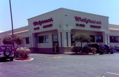 Walgreens - La Puente, CA