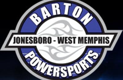 Barton Powersports - West Memphis, AR