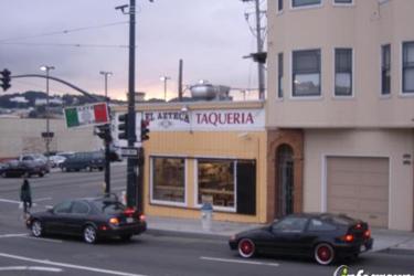 El Azteca Taqueria