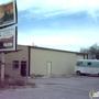 Tucson Driveline & Balance