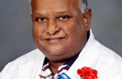 Dr. Alagumalai Kandasamy Swammy, MD - Brandon, FL
