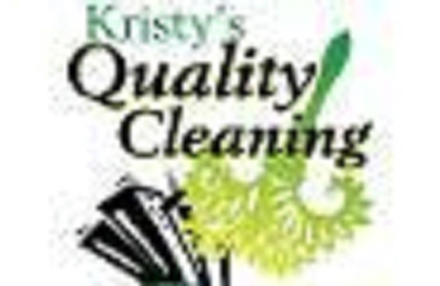Kristy's Quality Cleaning - Ogden, UT