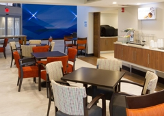 Holiday Inn Express & Suites San Antonio Medical Ctr North - San Antonio, TX