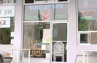 Slice of Life - Sebastopol, CA