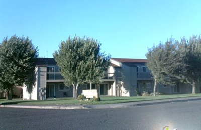 Indian Creek Court Apartments - Hood River, OR