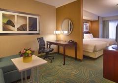 SpringHill Suites by Marriott Salt Lake City Downtown - Salt Lake City, UT