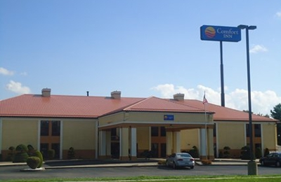 Comfort Inn Arcola - Arcola, IL