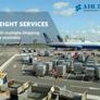 Air 7 Seas Transport Logistics Inc - Atlanta, GA