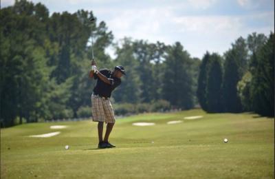 Statesville Country Club - Statesville, NC. SCC Golf