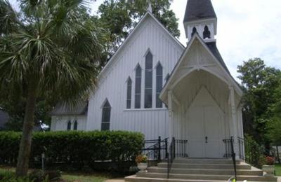 St. James Episcopal Church - Leesburg, FL