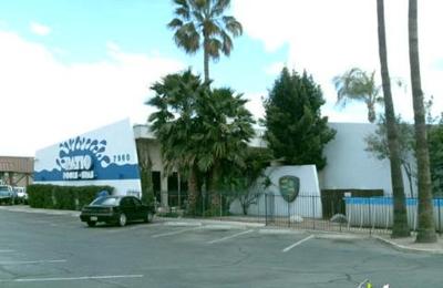 Patio Pools U0026 Spas   Tucson, ...