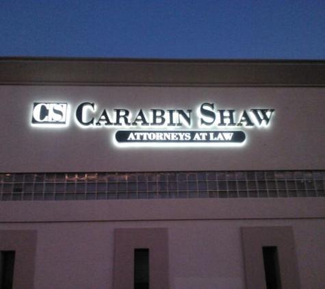 Carabin & Shaw - San Antonio, TX