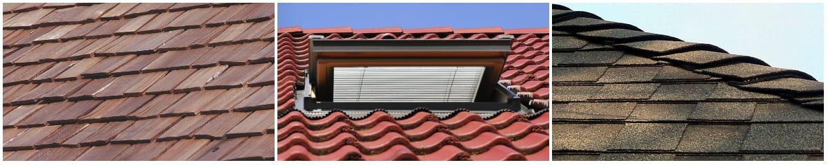 Full Service Roofing Company in San Louis Obispo