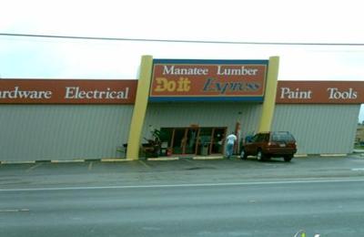 Manatee County Lumber & Hardware Inc - Bradenton, FL