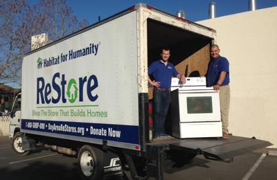 Habitat for Humanity ReStore - Oakland, CA