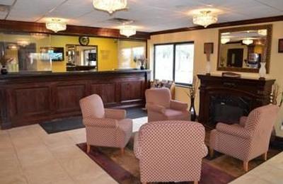 Detroit Regency Hotel - Detroit, MI