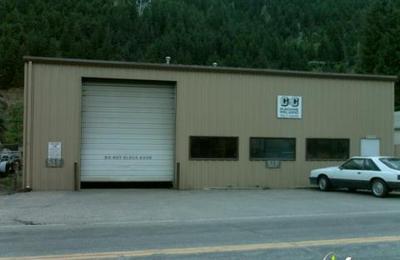 C & C Machine & Welding - Idaho Springs, CO
