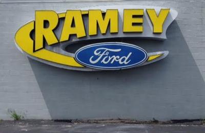 Ramey Ford Princeton 498 Courthouse Rd Princeton Wv 24740 Yp Com
