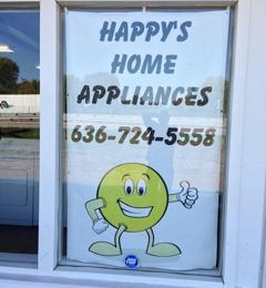 Happy's  Home Appliances - Saint Charles, MO