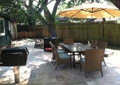 Richardu0027s Total Backyard Solutions   Houston, TX