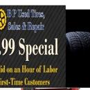 BP Auto Service Repair