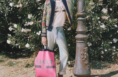 Gucci - Los Angeles, CA