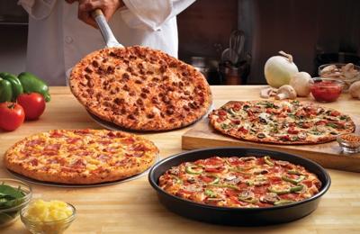 Dominos Pizza 2170 Main St Baker La 70714 Ypcom