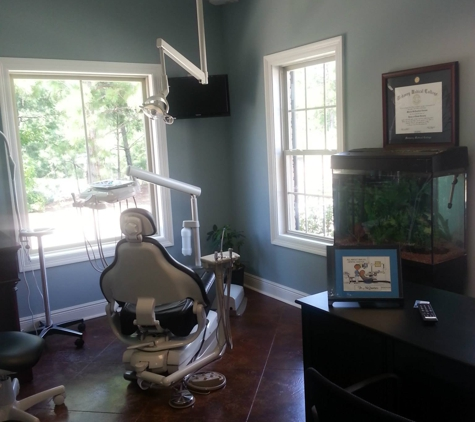 All About Smiles Dental Center - Meridian, MS