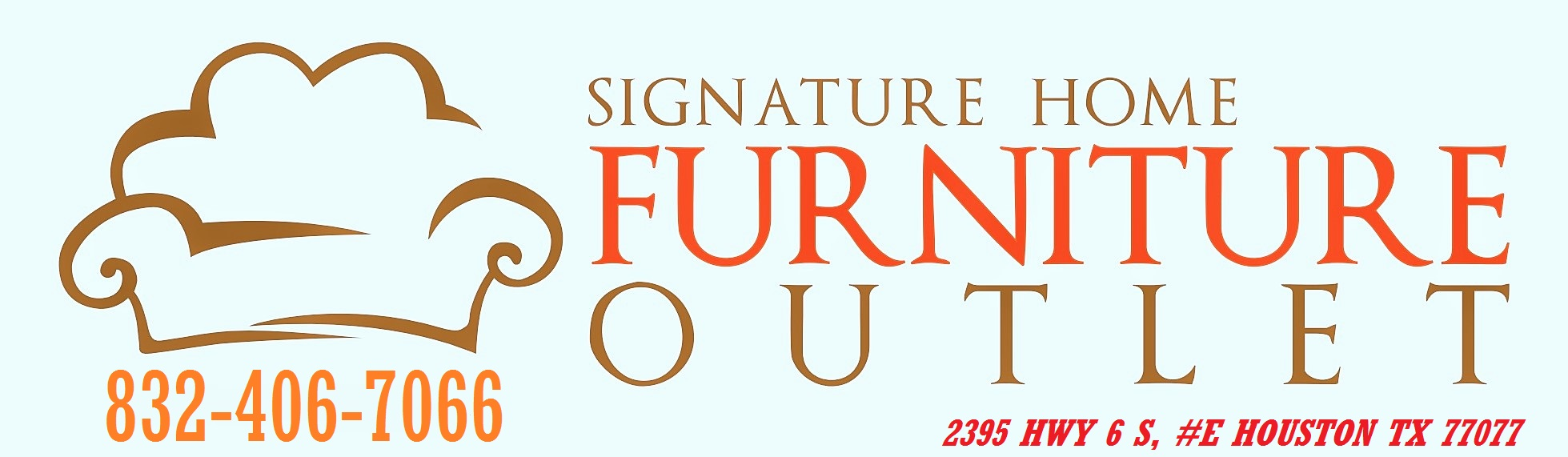 SIGNATURE HOME FURNITURE OUTLET 2395 Highway 6 S Ste E, Houston, TX 77077    YP.com