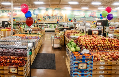 Sprouts Farmers Market - Englewood, CO