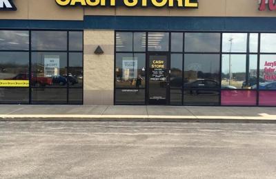 Cash Store - Wood River, IL