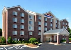 Fairfield Inn by Marriott Greensboro Airport - Greensboro, NC