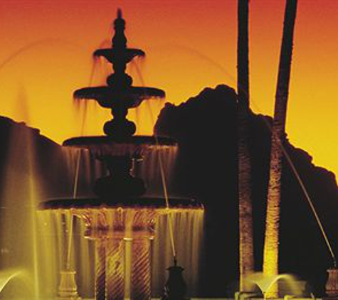 The Scottsdale Plaza Resort - Paradise Valley, AZ