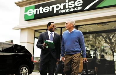 Enterprise Rent-A-Car - Gulfport, MS