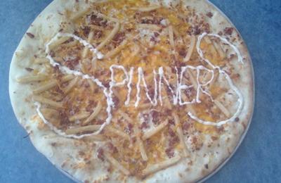 Spinners Pizza & Ice Cream - Sea Isle City, NJ