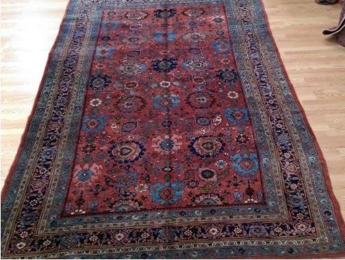Carpet And Rug Dealer