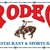 Rodeo Restaurant Buffet and Sports Bar