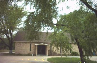 Aldine First United Methodist Church 4623 Aldine Bender Rd