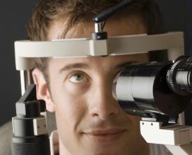 eye treatement in Wichita