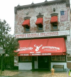Buckhorn Exchange - Denver, CO