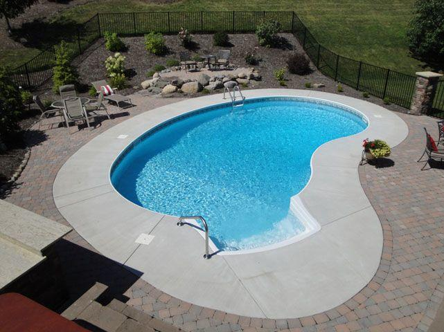 North Eastern Pool & Spa 101 Ontario St, East Rochester, NY ...