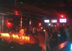 Gentlemens Club - Tampa, FL