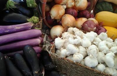 Las Vegas Farmers Market - Las Vegas, NV