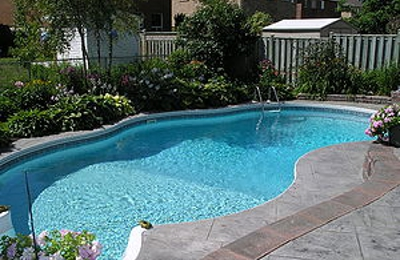 All City Pools - San Antonio, TX
