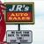 J R's Auto Sales