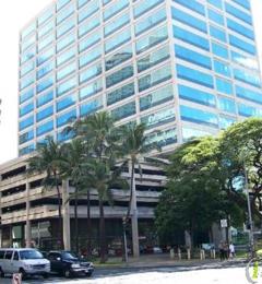 Curves - Honolulu, HI