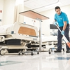 Young's Servicemaster Cleaning Service Inc