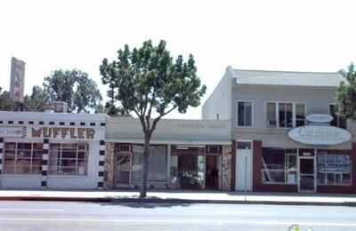 George's Dance Shoes - Burbank, CA