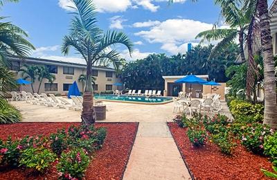 Motel 6 - Fort Lauderdale, FL
