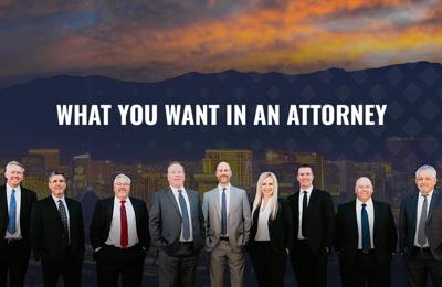 Bertoldo, Baker, Carter & Smith - Las Vegas, NV